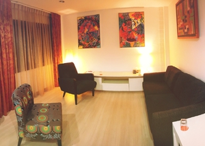 Therapy Rooom