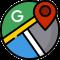 BCS on Google map